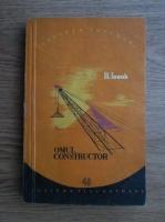 B. Iosub - Omul constructor