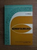 Anticariat: C. Arseni - Neurooftalmologie