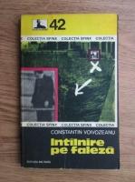 Anticariat: Constantin Voivozeanu - Intalnire pe faleza