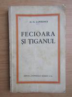 D. H. Lawrence - Fecioara si tiganul