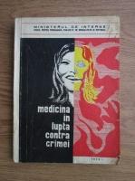 Dimitrie Balan - Medicina in lupta contra crimei