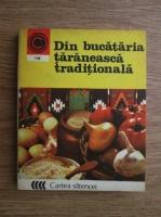 Anticariat: Elena Rusu - Din bucataria taraneasca traditionala