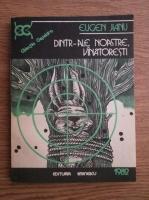 Anticariat: Eugen Jianu - Dintr-ale noastre vanatoresti