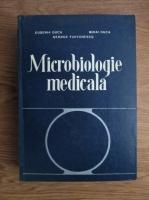 Eugenia Duca, Mihai Duca, George Furtunescu - Microbiologie medicala