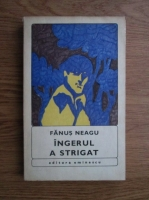 Anticariat: Fanus Neagu - Ingerul a strigat