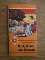 Anticariat: Florica Geormaneanu - Prajituri cu fructe