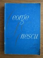 George Enescu, 1964