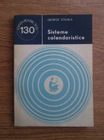 George Stanila - Sisteme calendaristice
