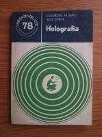 Anticariat: Gheorghe Hutanu, Jean Dorin - Holografia