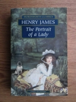 Anticariat: Henry James - The portrait of a Lady