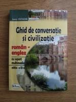Ioana Costache - Ghid de conversatie si civilizatie roman-englez