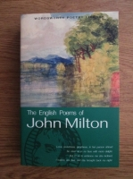 John Milton - The english poems