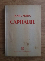 Anticariat: Karl Marx - Capitalul (volumul 2, partea 2)