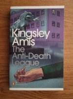 Kingsley Amis - The anti-death league