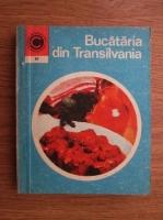 Anticariat: Lucretia Oprean - Bucataria din Transilvania