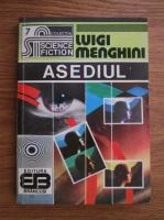 Anticariat: Luigi Menghini - Asediul