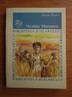 Anticariat: Marin Preda - Niculaie Moromete