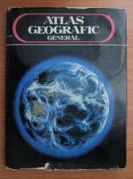 Anticariat: Mircea Peaha - Atlas geografic general