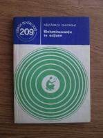 Anticariat: Nastasescu Gheorghe - Bioluminescenta in actiune
