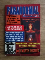 Paranormal, nr. 3 (1996)