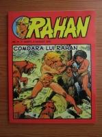 Anticariat: Rahan (nr. 10, august 2010)