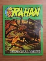 Anticariat: Rahan (nr. 12, august 2010)