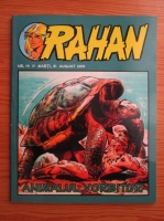 Anticariat: Rahan (nr. 14, august 2010)