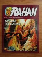 Anticariat: Rahan (nr. 15, septembrie 2010)