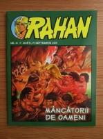 Anticariat: Rahan (nr. 16, septembrie 2010)