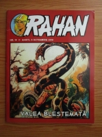 Anticariat: Rahan (nr. 19, octombrie 2010)