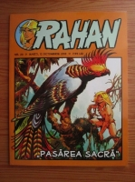 Anticariat: Rahan (nr. 20, octombrie 2010)