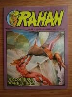 Anticariat: Rahan (nr. 23, noiembrie 2010)