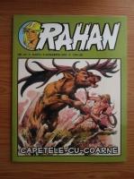 Anticariat: Rahan (nr. 24, noiembrie 2010)