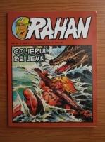 Anticariat: Rahan (nr. 25, noiembrie 2010)