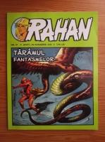 Anticariat: Rahan (nr. 27, noiembrie 2010)
