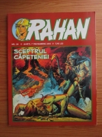Anticariat: Rahan (nr. 28, decembrie 2010)