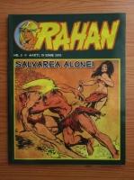 Anticariat: Rahan (nr. 3, iunie 2010)