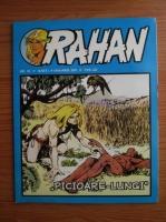 Anticariat: Rahan (nr. 32, ianuarie 2011)