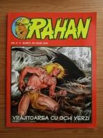 Anticariat: Rahan (nr. 5, iunie 2010)