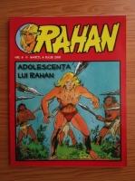Anticariat: Rahan (nr. 6, iulie 2010)