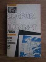 Anticariat: Stelian Tanase - Corpuri de iluminat