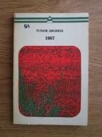 Anticariat: Tudor Arghezi - 1907