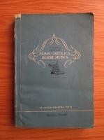Anticariat: V. Vasina Grossman - Prima carticica despre muzica