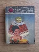 Anticariat: Veronica Bronte - Pe urmele renumitei bucatarii romanesti