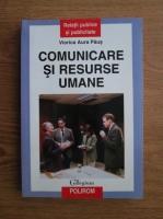Anticariat: Viorica Aura Paus - Comunicare si resurse umane