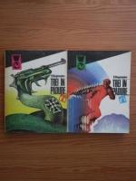 Anticariat: Vladimir Bogomolov - Trei in padure (2 volume)