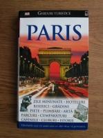 Anticariat: Alan Tillier - Paris. Ghid de calatorie