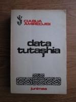 Anticariat: Ciabua Amiredjibi - Data tutashia