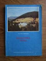 Anticariat: Claudiu Paradais - Manastirea Putna
