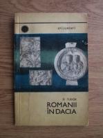 D. Tudor - Romanii in Dacia